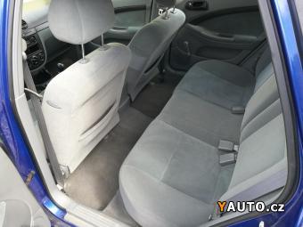 Prodám Chevrolet Nubira 1,6i klima kombi