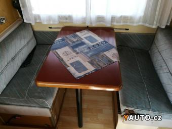 Prodám Laika Ecovip 2,5 TDI