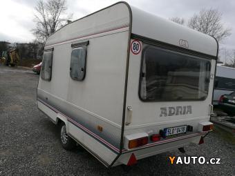 Prodám Adria Optima 380 přístřešek