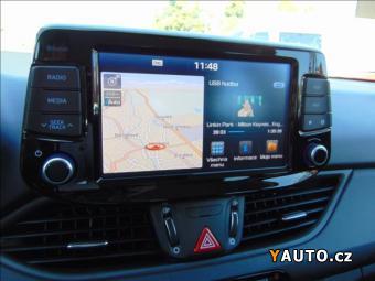 Prodám Hyundai i30 1,6 CRDi 81kW SYMBOL PLUS NAVI