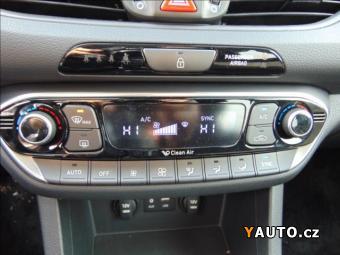 Prodám Hyundai i30 1,0 T-GDI SYMBOL PLUS NAVI