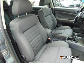 Prodám Volkswagen Passat 1,9 TDi 96kW ALU DIG. KLIMA Ko