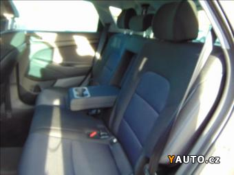 Prodám Hyundai Tucson 1,7 CRDi 85kW TRIK NAVI