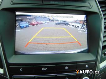 Prodám Hyundai Santa Fe 2,2 CRDi 147kW 6°AT 4x4 7MÍST