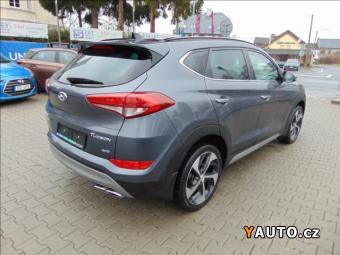 Prodám Hyundai Tucson 2,0 CRDi 136kW PREMIUM MAX VÝB