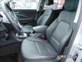 Prodám Hyundai Santa Fe 2,2 CRDi 147kW 6AT EXEC TECHNO