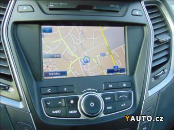 Prodám Hyundai Santa Fe 2,2 CRDi 145kW PREMIUM 4x4 AT