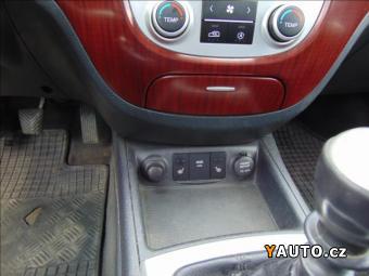Prodám Hyundai Santa Fe 2,2 CRDi 114kW TAŽNÉ ČR 1MAJ