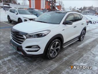 Prodám Hyundai Tucson 1,6 T-GDi 130kW 4x4 PREMIUM AT