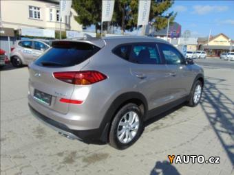 Prodám Hyundai Tucson 1,6 CRDi TRIK TRAV NEW 2019