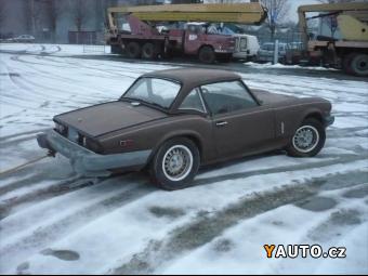 Prodám Triumph 1,5 SPITFIRE 1500