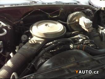 Prodám Chevrolet 5,7 C10 CHEYENNE V8