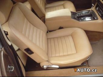 Prodám Jaguar XJS 5,3 XJS V12