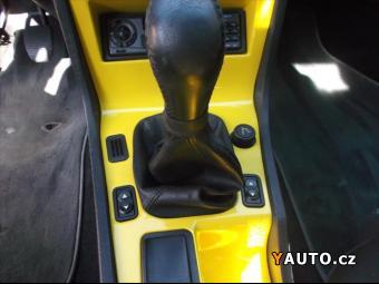 Prodám Fiat Coupé 2,0 16V EKO ZAPLACENO