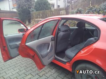 Prodám Škoda Octavia 1.9 TDi 66 kW