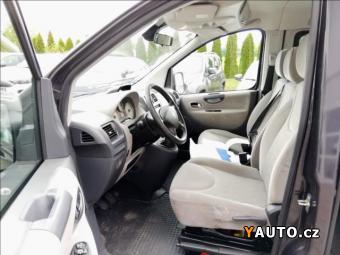 Prodám Fiat Scudo 2,0 JTD 165K Combi 9 míst