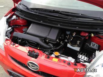 Prodám Daihatsu Cuore 1.0i