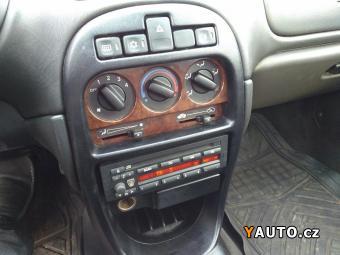Prodám Rover 25 1.6i