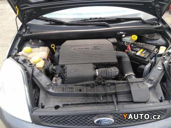 Prodám Ford Fiesta 1.3i