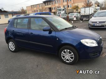 Prodám Škoda Fabia 1.2 HTP