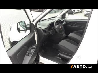 Prodám Fiat Dobló cargo 1,6 MTJ 105k VALNÍK WORK UP