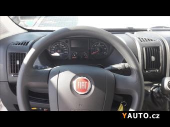 Prodám Fiat Ducato 2,3 MTJ 130k L1H1 Zimáky Ligh