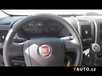 Prodám Fiat Ducato 2,3 MTJ 130k L2H1 Zimáky Ligh