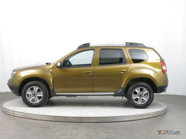 prod m dacia duster 1 5 dci 80kw prodej dacia duster osobn auta. Black Bedroom Furniture Sets. Home Design Ideas