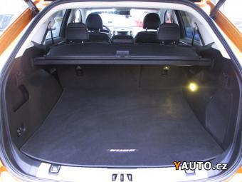 Prodám Ford Edge 2.0 Bi-TDCI 154kW
