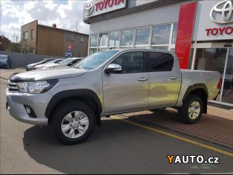 Prodám Toyota Hilux 2.4 D4-D Active