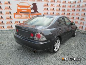Prodám Lexus IS 200 2.0 I