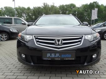 Prodám Honda Accord 2,2i-DTEC ELEGANCE 110KW TOURE