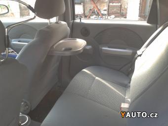 Prodám Chevrolet Kalos 1, 4, Elite