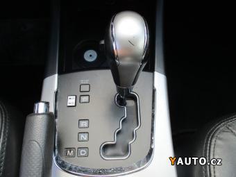 Prodám SsangYong Korando 2.0CRDi 4x4 Automat DPH