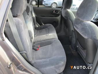 Prodám Hyundai Santa Fe 2.0 CRDi 4WD bez koroze, tažné