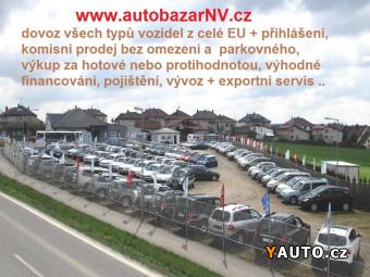 Prodám Land Rover Range Rover Evoque 2,2TD4 Xenon 4x4 9A, T