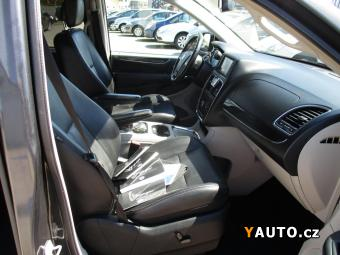 Prodám Lancia Voyager 2,8CRD odpočet DPH