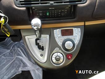 Prodám Lancia Phedra 2,2JTD Platinum