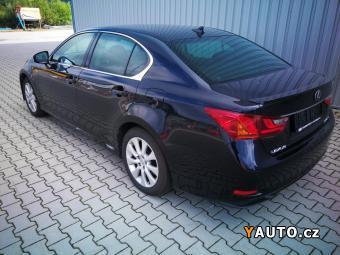 Prodám Lexus GS 450 3.5 HYBRID 215kw euro5