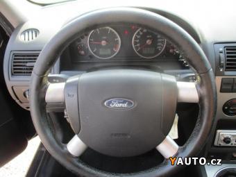 Prodám Ford Mondeo 2,0TDCi Combi, bez koroze