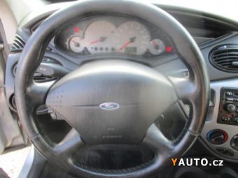 Prodám Ford Focus 1,8TDCi kombi bez koroze