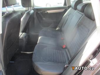 Prodám Volkswagen Passat 2,0TDi Variaht Highline