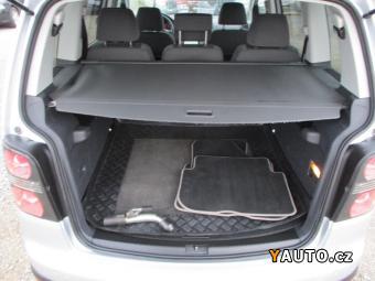 Prodám Volkswagen Touran 2.0 TDI 125 kW DPF CrossTouran
