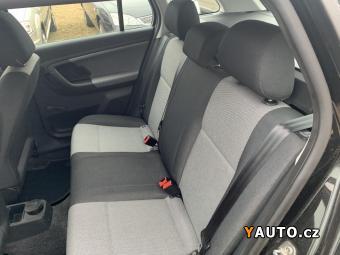Prodám Škoda Fabia II 1.2 combi