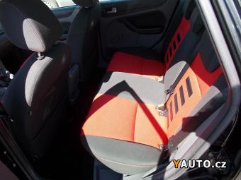 Prodám Ford Focus 1.6 I 16V