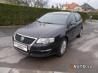 Prodám Volkswagen Passat 2. OTDI 4X4