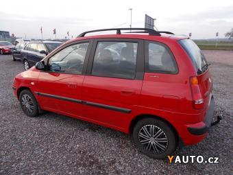 Prodám Hyundai Matrix 1.6 76kw