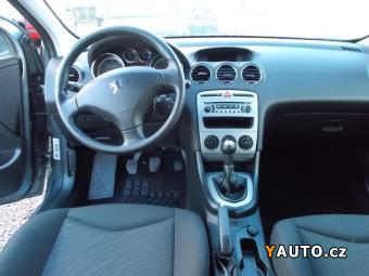 Prodám Peugeot 308 1.6HDI