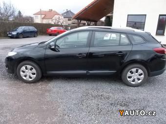 Prodám Renault Mégane 1.6I