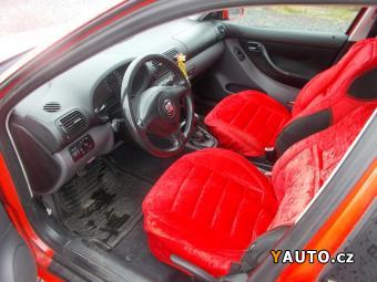 Prodám Seat Leon 1.4I